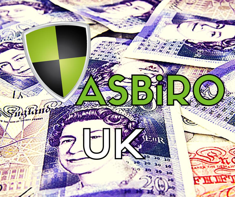 ASBiRO UK