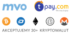 Monetivo, Tpay, Bitcon